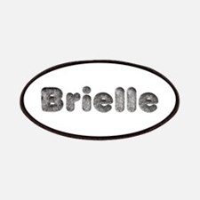 Brielle Wolf Patch