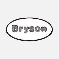 Bryson Wolf Patch