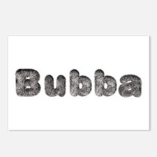Bubba Wolf Postcards 8 Pack