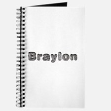 Braylon Wolf Journal