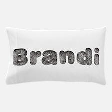Brandi Wolf Pillow Case