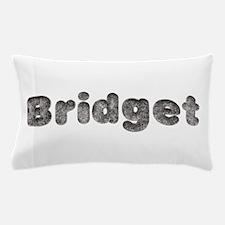 Bridget Wolf Pillow Case