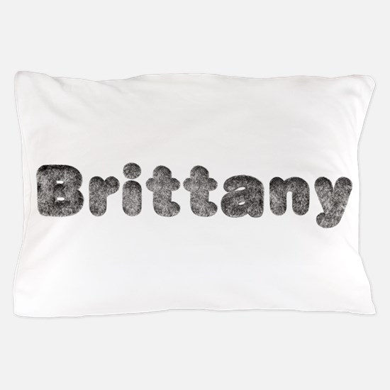 Brittany Wolf Pillow Case