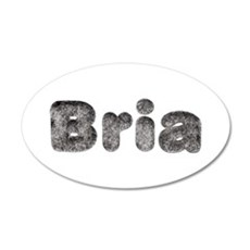 Bria Wolf Wall Decal
