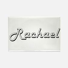 Rachael Classic Retro Name Design Magnets
