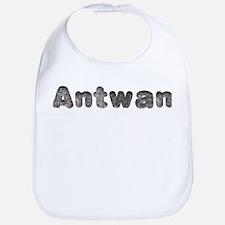 Antwan Wolf Bib