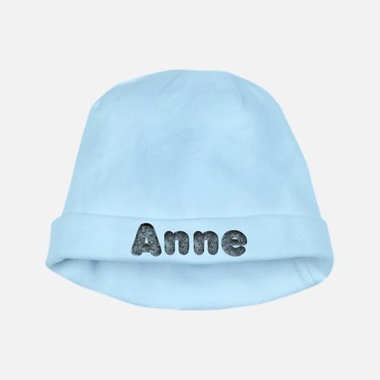 Anne Wolf baby hat