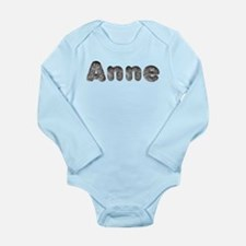 Anne Wolf Body Suit