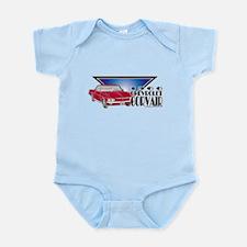 1966 Chevrolet Corvair Infant Bodysuit