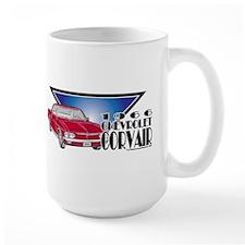 1966 Chevrolet Corvair Mug