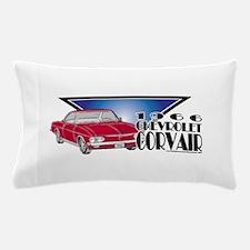 1966 Chevrolet Corvair Pillow Case