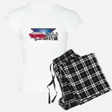 1966 Chevrolet Corvair Pajamas
