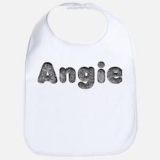 Angie Wolf Bib