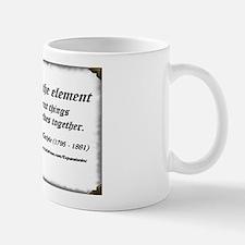 (Success - Carlyle - B) Mug
