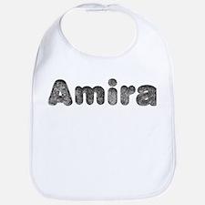 Amira Wolf Bib