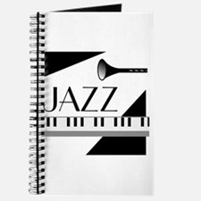 Love For Jazz - Journal