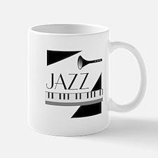 Love For Jazz - Mug
