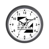 Jazz piano Basic Clocks