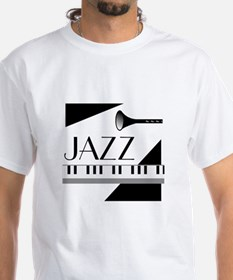 Love For Jazz - Shirt