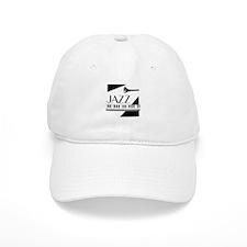 Love For Jazz - Baseball Cap