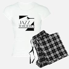 Love For Jazz - Pajamas