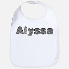 Alyssa Wolf Bib