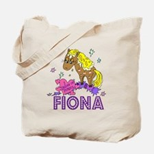 I Dream Of Ponies Fiona Tote Bag