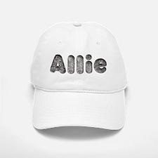 Allie Wolf Baseball Baseball Baseball Cap