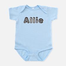 Allie Wolf Body Suit