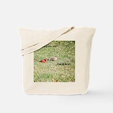 Heaven's Mesengers Tote Bag