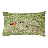 Cardinal Pillow Cases