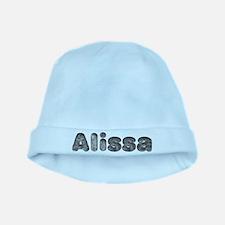 Alissa Wolf baby hat