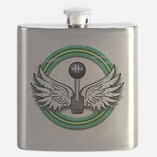 FlyingShift Flask