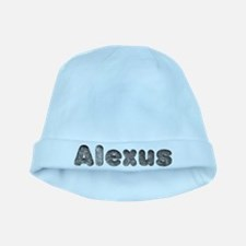 Alexus Wolf baby hat