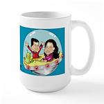 Spuhler Miranda Large Mug Mugs