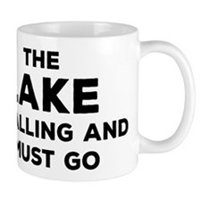 The lake is calling Mugs