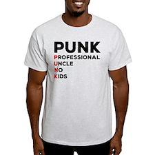 Professional Uncle T-Shirt