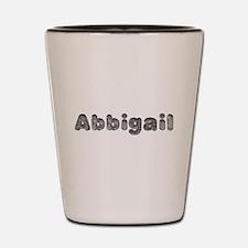 Abbigail Wolf Shot Glass