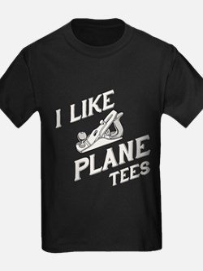plane T