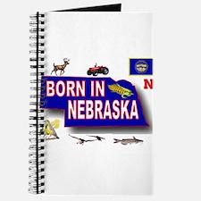 NEBRASKA BORN Journal
