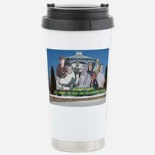 Welcome to Jimi's Elmir Stainless Steel Travel Mug