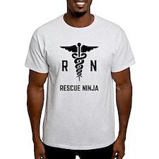Rescue Ninja T-Shirt