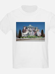 Welcome to Jimi's Elmira T-Shirt