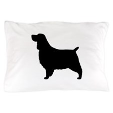 Springer Spaniel Pillow Case