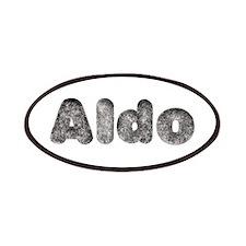 Aldo Wolf Patch