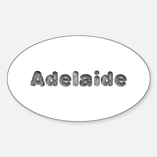 Adelaide Wolf Oval Decal