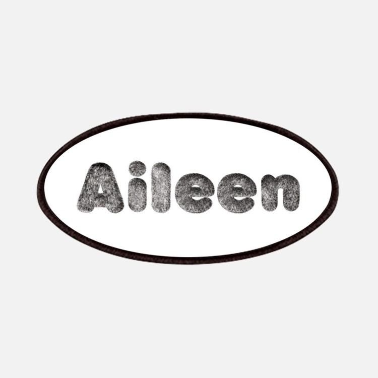 Aileen Wolf Patch
