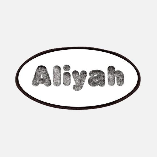 Aliyah Wolf Patch
