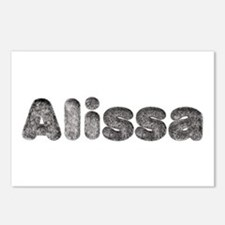 Alissa Wolf Postcards 8 Pack