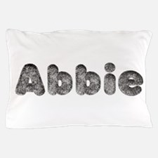 Abbie Wolf Pillow Case